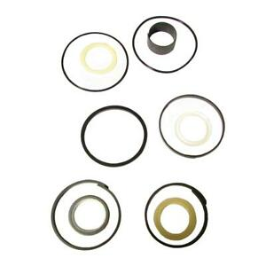 Hydraulic Seal Kit Boom Cylinder Fits Case 550 480 480e 480f 480d 580 450 350