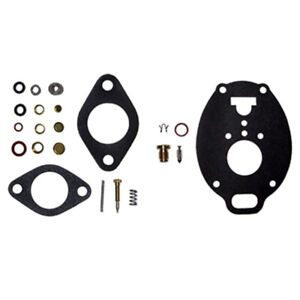 Carb Kit Fits Ford 800 900 4000 Tsx662 706 813 769 977