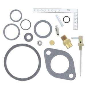 Carb Kit A B 50 D G Gp 60 Fits John Deere Carburetor Repair Kit Ms224