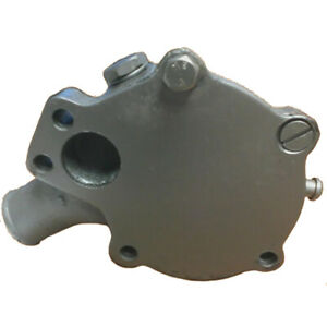 Water Pump Satoh Ih S 53175 284 S550g elk S650g bison S550g elk Fits Case For Ih