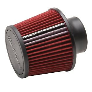 Edelbrock 43651 Pro flo Air Filter