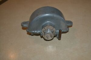 1940 Ford Passenger Car Nos Trico Vacuum Wiper Motor 5 Year Warranty Oe Mint