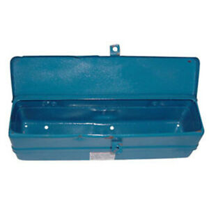 Tool Box Fits Ford Fits New Holland Tractor 2000 3000 4000 5000 5600 C5nn17005f1