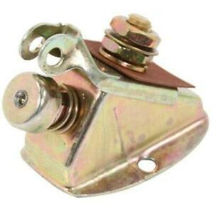 Saddle Mount Starter Switch Button For Farmall super A B C Fits Cub Delco Remy