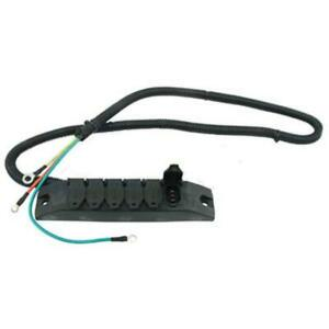 Auxiliary Power Strip Fits John Deere 4230 7720 9400 9400 4000 4430 3020 4050 77