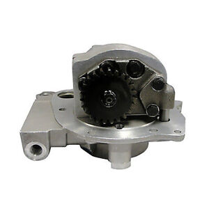 Hydraulic Pump Economy Ford 7610 6610 5610 6640 5640 7740 6810 New Holland