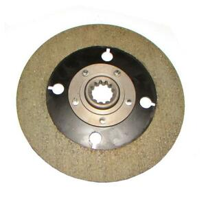Pto Disc Fits Oliver Tractor 77 88 770 880 Super 2 62 1550 1555 1655