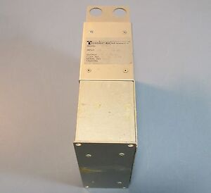 Transmation Inc S230it Signal Converter 150 To 150 Vdc Used