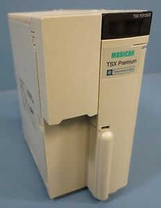 Schneider Power Supply Module Tsx Psy5500 100 240vac 55w Used