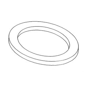 Oil Seal Fits Ford Fits New Holland 5110 5610 6610 6710 7610 7710
