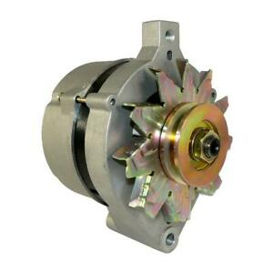 Alternator For Ford New Holland Cl40 Compact Loader