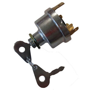 Ignition Switch Fits Leyland Tractor 272 285 344 384 462 472 485 502 602 604 702