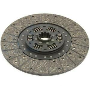New Clutch Disc For Ford New Holland 8400 8530 8600 8700 9000 9200 9600 9700
