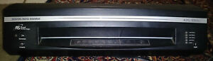Laminator Royal Sovereign 13 Wide 3 7 Mil Pouches Hot Or Cold Mod Apl 330u