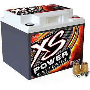 Xs Power S1200 S Series Racing Battery