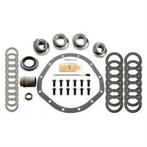 Richmond Gear 83 1018 1 Differential Complete Kit