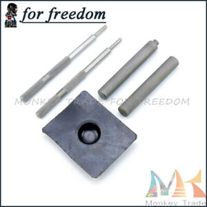 Motorcycle Engine Valve Guide Tool Engine Valve Remover And Installer Tool