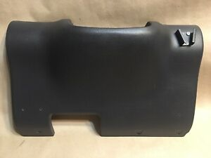 Dodge Ram Lower Dash Knee Bolster Steering Column Cover Trim Panel 98 01 Agate