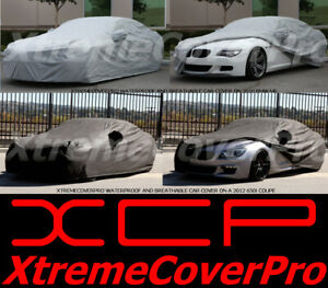 Car Cover 2012 2013 2014 2015 2016 2017 2018 2019 Bmw 640i 650i M6 Coupe Convert