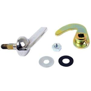 Fits Allis Chalmers Long Tractor White oliver S 59057 Latch Handle Kit Hood