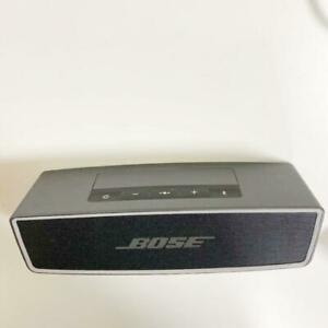 BOSE SoundLink Mini Bluetooth speaker charging kit