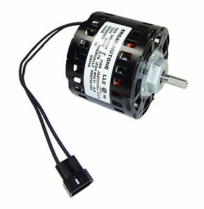 Broan Replacement Vent Fan Motor 7 Amps 1500 Rpm 120v 99080274