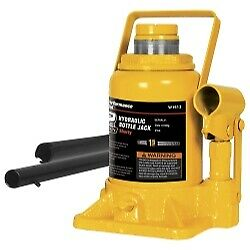 Performance Tool W1627 3 5 Ton Low Profile Service Jack