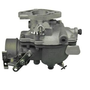 New Zenith Fuel System Carburetor Updraft Gasoline 0 14996
