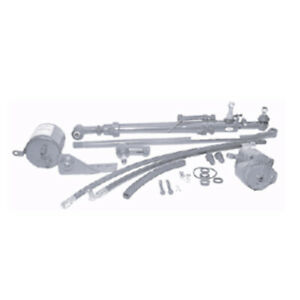Power Steering Conversion Kit Fits Ford 5000 6610 5610 6600