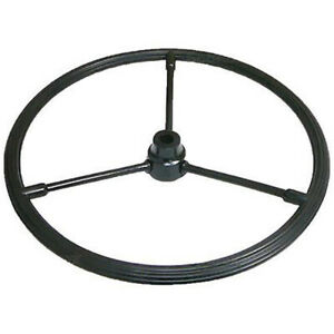 Steering Wheel Fits John Deere B Br Bo