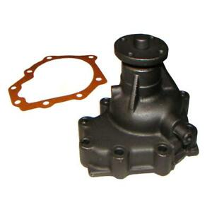 New Water Pump For Massey Ferguson 1030 1030l 1035 Compact Tractor 210 4 220 4