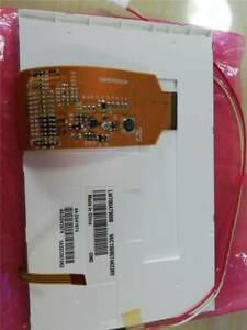 7 Inch Touch Lcd Display Panel Lw700at9008 467000004901
