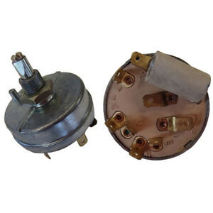 Light Switch Without Knob 4 Position Fits John Deere 4020 4020 3020 3020 4010