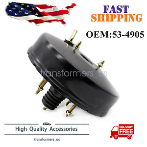 Power Brake Booster 53 4905 Aa1534905 5c34905 221908 Fit For 01 04 Toyota Tacoma