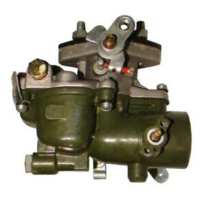 Carburetor For Farmall Cub Case Ih Tractor 185 154 184 Replace Carb Mfg 13781
