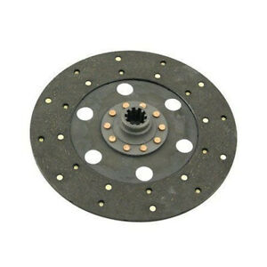 K915827 ro Pto Disc 11 Fits David Brown Tractor 1200 1210 1212 995 996 990