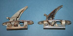 1956 1957 1958 1959 1960 1961 1962 Corvette Convertible Top Latches Survivor