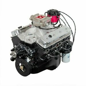 Atk Engines Hp32c High Performance Crate Engine Small Block Chevy 350ci 350hp