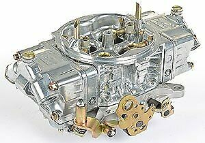 Holley 0 80575s Shiny Supercharger Hp Carb