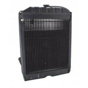 Radiator Fits Ford 2000 4000 501 600 601 650 700 701 740 800 801 861 900 901 Naa
