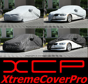 Car Cover 2006 2007 2008 2009 2010 2011 2012 Porsche 911 Carrera Targa Turbo