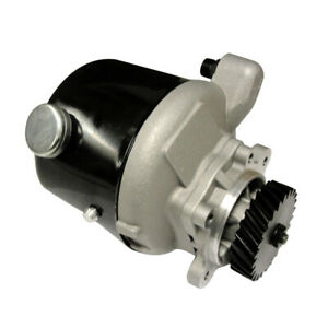 Power Steering Pump Dynamatic Fits Ford 5030 3430 4630 3930 3230 4130 4830 839
