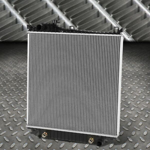 For 06 07 Ford Explorer Sport Trac At Oe Style Aluminum Cooling Radiator 2816