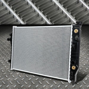 For 93 02 Camaro Firebird At Mt Oe Style Aluminum Core Cooling Radiator Dpi 1485