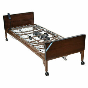 Full Electric Hospital Bed Ultra Light Electric Hospital Bed Frame Only Used