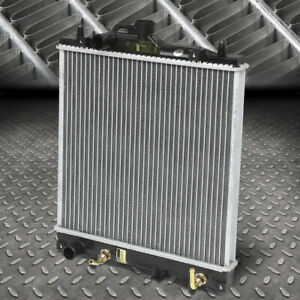 For 95 01 Suzuki Swift chevy Metro Aluminum Core Replacement Radiator Dpi 1732