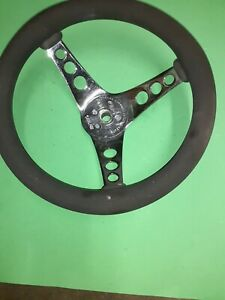 The 500 Vintage 10 Steering Wheel By Superior Performance Products