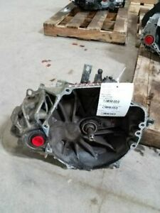 Manual Transmission Coupe Fits 08 09 Accord 1237229