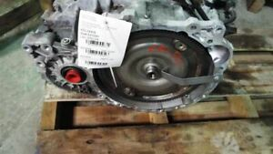 Automatic Transmission 6 Speed Fwd Fits 14 15 Compass 979657