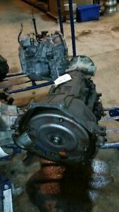 Automatic Transmission 4wd 4r70w Aode W 8 302 Fits 96 Ford F150 Pickup 1150673